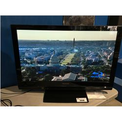 "PANASONIC VIERA 42"" TV (NO REMOTE)"