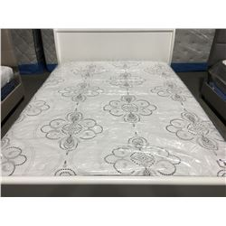 QUEEN SIZE CHIME HYBRID MATTRESS & BOX SPRING SET