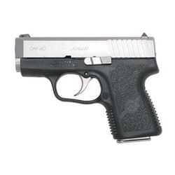 """KAHR ARMS, CM40, .40SW Compact, 3""""BRL, 5.42"""" Overall Length, NEW IN BOX, 5 Shot"""
