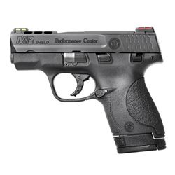 Smith & Wesson PERFORMANCE CENTER M&P9 Shield, 8 shot, 9mm, NEW