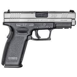 Springfield Armory XD9613HC, .45ACP, 13 Shot, NEW IN BOX, STAINLESS SLIDE