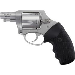 """Charter Arms, Boomer, Revolver, Double Action Only, 44 Special, 2""""BRL, Five Shot"""