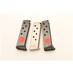 WALTHER MAGS