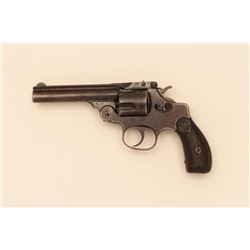 SCARCE S&W PERFECTED MODEL #38655