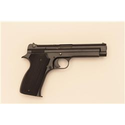 FRENCH MDL 1935A MILITARY PISTOL #2474A
