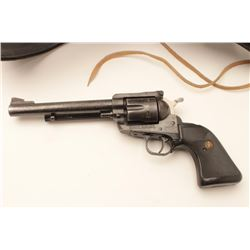 RUGER NEW MDL BLACKHAWK #33-86298
