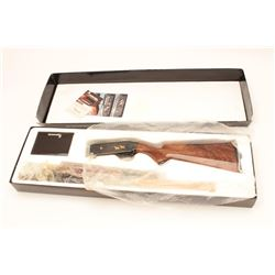 BROWNING 12 DELUXE ENG. #00283MN972