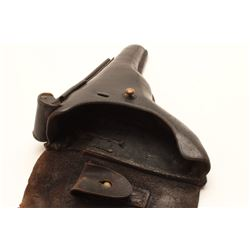 HOLSTER FOR 1906 EXPORT LUGER