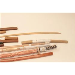 JAPANESE SWORD COLLECTOR'S LOT