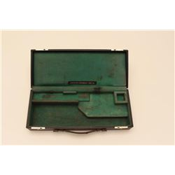 CASE FOR H&R SINGLE SHOT TGT PISTOL