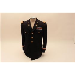 MILITRY UNIFORM LOT