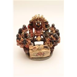 MEXICAN FOLKLORE FIGURINE