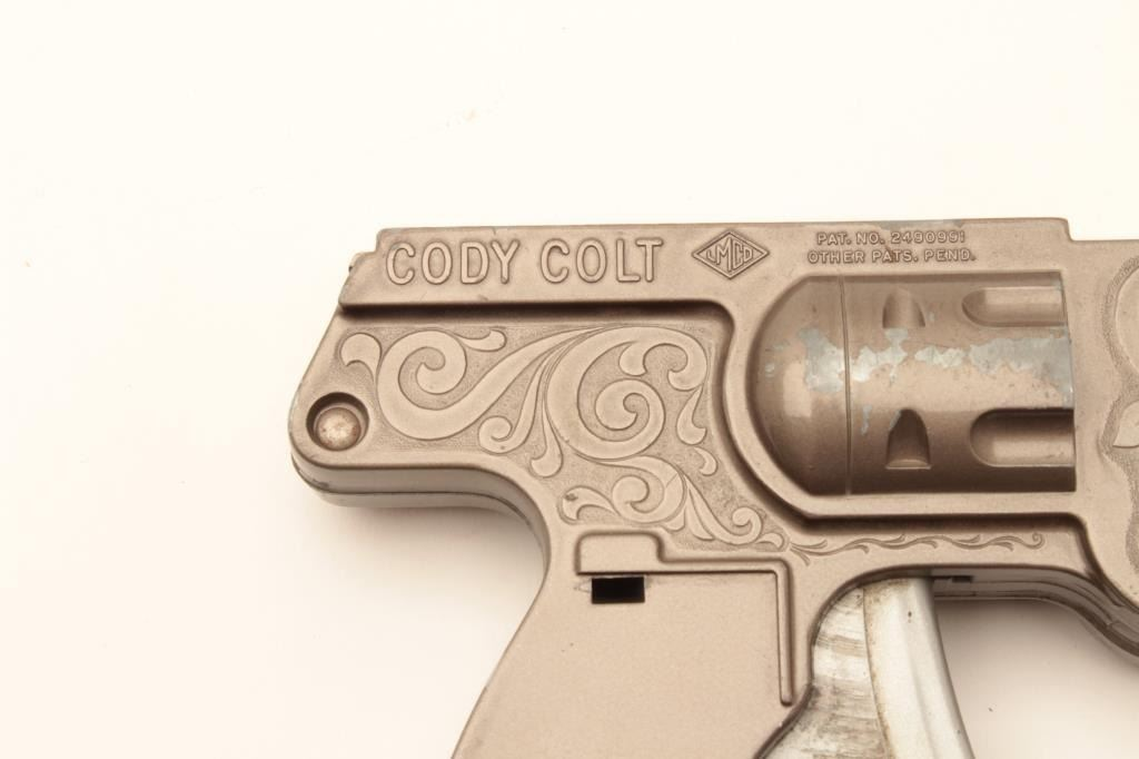 Colt and c0dy