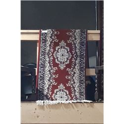 WOOL CARPET RUNNER