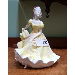 ROYAL DOULTON NINETTE FIGURINE