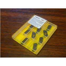 New Kennametal Carbide Inserts, P/N: EDPT140408PDERHD