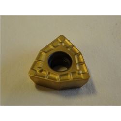 New Kennametal Carbide Inserts, P/N: DFT030204MD