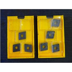 New Kennametal Carbide Inserts, P/N: CNMG542K