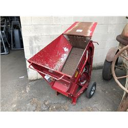 ROYER MODEL 112 SOIL SHREDDER