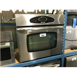 "MAYTAG  STAINLESS 30"" ELECTRIC WALL OVEN"