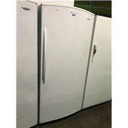 WHITE DANBY APARTMENT SIZE ALL FRIDGE