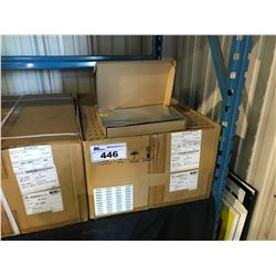 BOX OF 40 COMPRESSION CARDS DS-4208HFES-4208VI-E