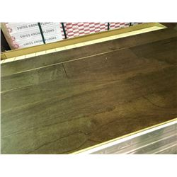 IDEAL WOOD MACCHIATO MAPLE ENGINEERED REAL WOOD FLOORING