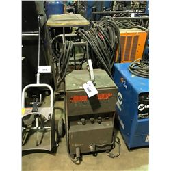 NELSON TR-450B WELDING POWER SOURCE SPOT WELDING MACHINE