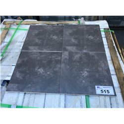 "URBAN SERIES GREY / BROWN SHADE 6 13"" X 13"" PORCELAIN FLOOR TILES"