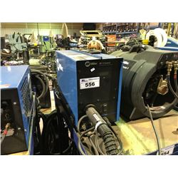 MILLER XR-S CONTROL EXTENDED REACH WIRE FEEDER
