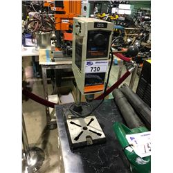 """BLACK AND DECKER 1/2"""" SPEED CONTROLLED DRILL PRESS"""