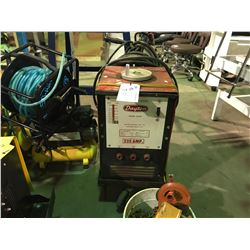 DAYTON 225 AMP ARC WELDING MACHINE