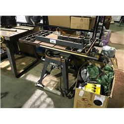 """CRAFTSMAN 10"""" PROFESSIONAL TABLE SAW WITH MOBILE STAND"""