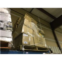 PALLET OF ASSORTED GIFTWARE
