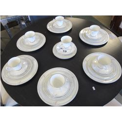 36 PC ROYAL DOULTON DINNERWARE SET