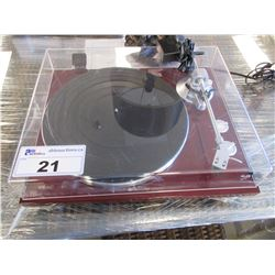 TEAC TM-300 TURNTABLE