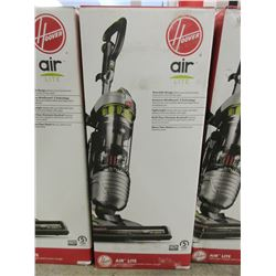 NEW HOOVER AIR LITE VACUUM