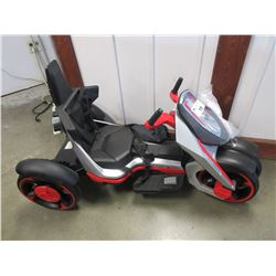 KIDS ELECTRIC MOTORIZED RIDE ON BIKE