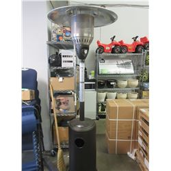 NEW BROWN PARAMOUNT OUTDOOR PATIO HEATER MODEL PH01-S