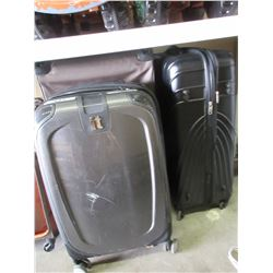 4 LARGE LUGGAGE CASES