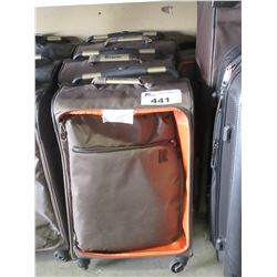 3 SMALL I.T. LUGGAGE CASES