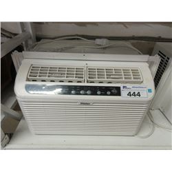 HAIER 6,050 BTU AIR CONDITIONER