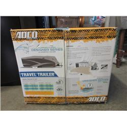 ADCO TRAVEL TRAILER COVER