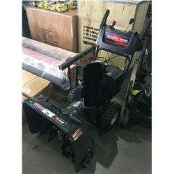 CRAFTSMAN 24 INCH GAS SNOWBLOWER