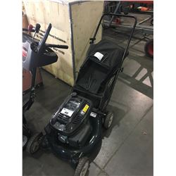 YARDWORKS 21 INCH 173CC POWERMORE GAS LAWN MOWER