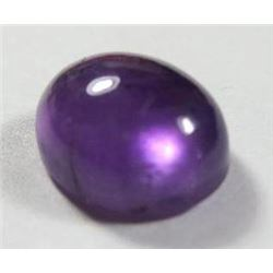 3.48 ct. Amethyst from Brazil