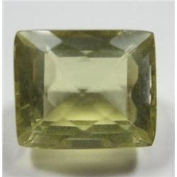 12.27 ct. Lemon Citrine