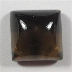 7.91 ct. Brandy Colored Tourmaline  investment quality