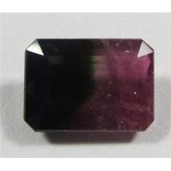 3.60 ct. Watermelon Tourmaline