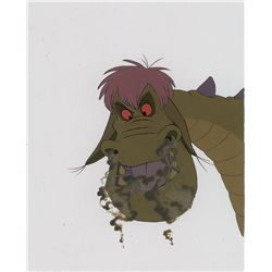 Elliott Production Cel from Pete's Dragon